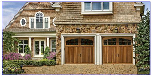 Marvelous Premium Wood Garage Door In Martinez Ca