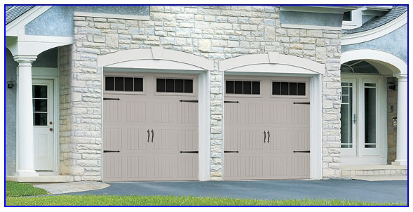 Garage Doors On A Budget In Martinez