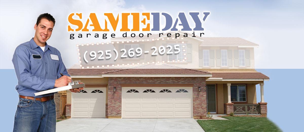 Lovely Garage Door Repair In Martinez CA